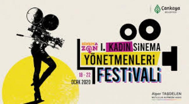 Kadın Yönetmenler Festivali'nin programı belli oldu