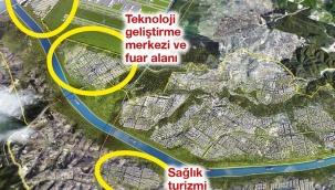 """Kanal İstanbul'un """"Su böreğini"""" kimler yiyecek"""