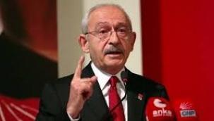 Kılıçdaroğlu'ndan flaş Habertürk kararı!