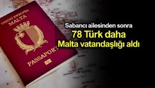 Malta Hükümeti O Zengin Türklerin Listesini Yayınladı