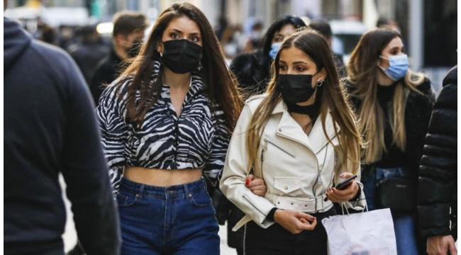 Normalleşme 1 Mart'ta başlıyor: Renklere göre, kademe kademe