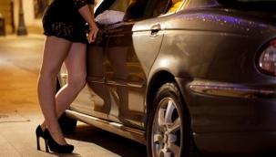Şifre: Makyaj yap! Kadınları fuhşa teşvik eden taksici tutuklandı