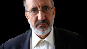 Abdurrahman Dilipak Meclis aritmetiği