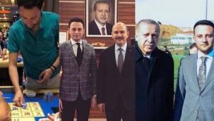 AKP'li Kürşat Ayvatoğlu'nun milyonluk ciplere uzanan hikayesi!