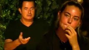 Aycan Yanaç, Survivor'ın perde arkasını anlattı