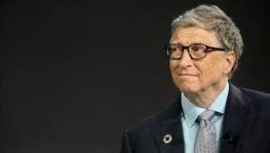 Bill Gates'ten mikroçip komplo teorilerine yanıt: Neden böyle şeyler yapayım?