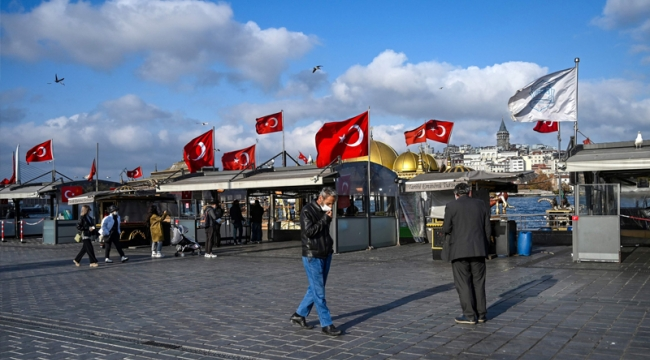 Covid-19 salgınının ikinci yılında Türkiye ekonomisi: Gerçekler ve algı yönetimi