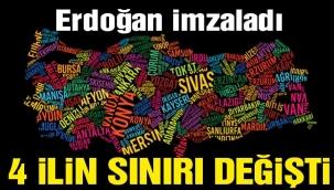 Erdoğan'ın kararıyla Diyarbakır'ın haritası değişti