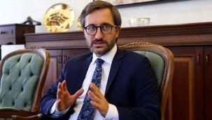 Fahrettin Altun, İstanbul Sözleşmesi üzerinden laikliği hedef adlı