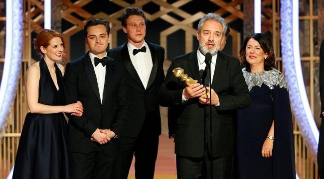 İlklerin yaşandığı Altın Küre Ödülleri sahiplerini buldu