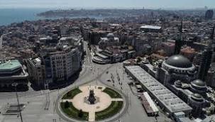 İstanbul Valiliği'nden 8 Mart yasakları. Taksim İstiklal Caddesi kapatıldı