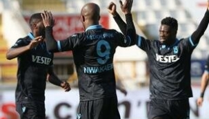 Kasımpaşa 1-2 Trabzonspor