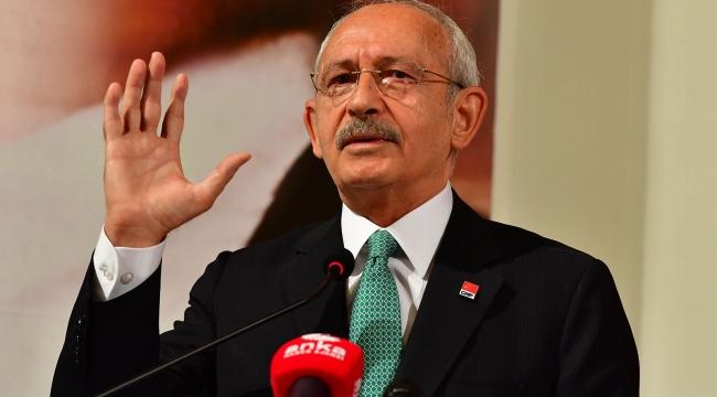 """Kılıçdaroğlu'ndan """"felaket"""" uyarısı"""