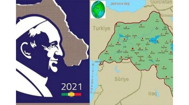 Papa'nın Irak ziyareti, BOP ve milliyetçilik