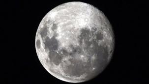 Rusya ve Çin'den Ay hamlesi