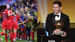 Sporda kadın-erkek eşitsizliği!