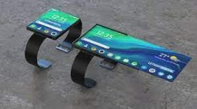 Teknolojide yeni ürün şovu! İşte piyasaya çıkan cihazlar