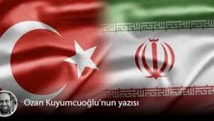 Türkiye-İran ilişkilerinde tarihi perspektiften tehditler ve fırsatlar