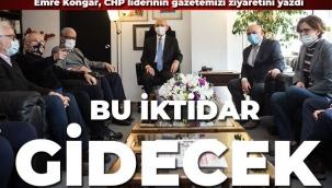 Türkiye'nin dünya ikinciliği ve Kılıçdaroğlu'nun ziyareti