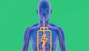 Vücut sıcaklığı ile şarj... Vücut ısısını pil olarak kullanan cihaz geliştirildi