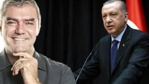 """Yılmaz Özdil'den Erdoğan'a CHP tepkisi! """"Bu lafı duyunca..."""""""