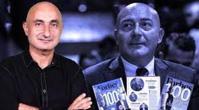Bankalarla borç pazarlığındaki Ferit Şahenk nasıl Türkiye'nin en zengin üçüncü insanı oldu?