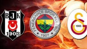 Beşiktaş'ı kaç puan şampiyon yapar? Fenerbahçe ve Galatasaray için tek ihtimal...