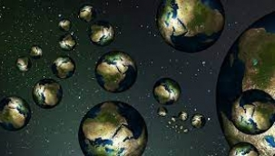 Çoklu evrenler ve Everett yorumu