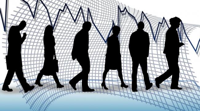 DİSK-AR: Geniş işsiz sayısı 3 milyon artarak 10 milyonu aştı!