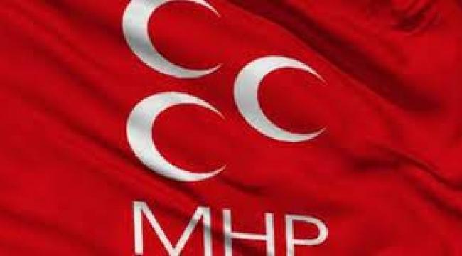 Diyarbakır'da MHP'li yöneticilere silahlı saldırı