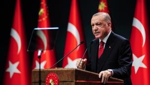 Erdoğan'dan emekli amiraller bildirisi açıklaması