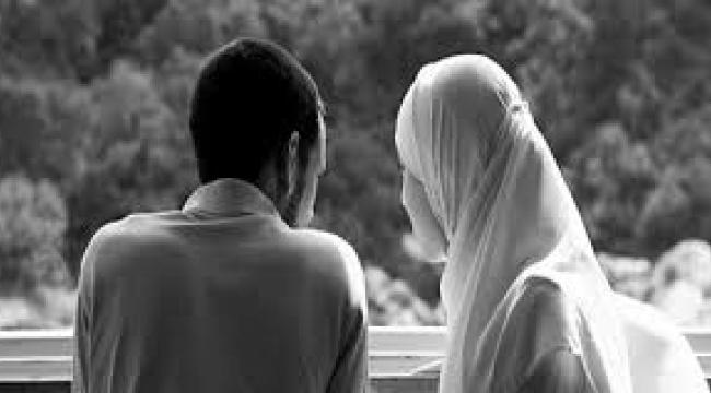 Evli ama başkasıyla imam nikâhlı
