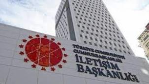 """İletişim Başkanlığı'nın """"makbul gazeteci"""" yetkisine Danıştay'dan dur"""