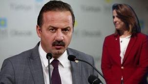 """İYİ Parti'de """"Amiraller"""" tartışması"""
