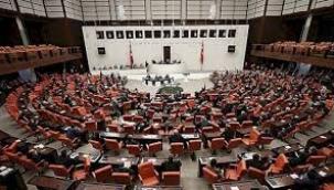 Kurumlar vergisine büyük zam Meclis'ten geçti!