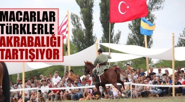 Macarlar Türk mü tartışması... Sovyet tarihçiler...
