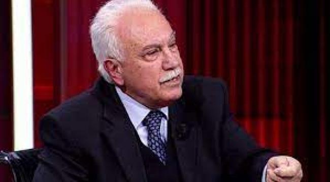 Perinçek Barzani'ye yakın ajansa konuştu