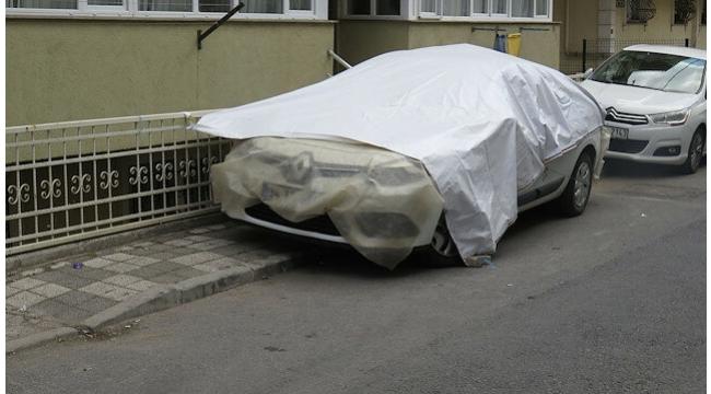 Perşembe günü araçlarınızı kapalı yerlere alın