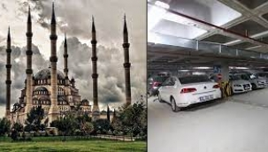 Prof. Dr. İlber Ortaylı: Tarihi camiler otopark oldu