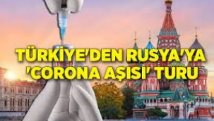 Rusya'da aşı turizmi: Moskova turu, uçak ve Koronavirüs aşısı dahil...