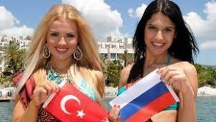 Rusya'dan Türkiye'ye yaptırım gibi karar