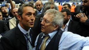 Sezon sonu seçime gidecek Fenerbahçe'de yeni yönetimi büyük enkaz bekliyor