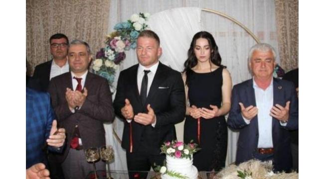 Survivor İsmail Balaban'ın nişanlısından ilk hamle!