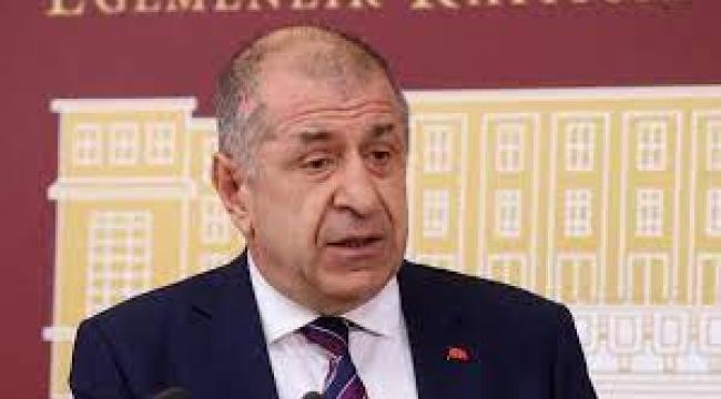 Ümit Özdağ: Erdoğan darbeyi Anayasa dışı gruplardan beklemeli