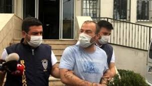 Bakırköy'de Halk Ekmek büfesini yakan kişi tutuklandı