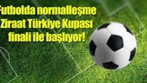 Beşiktaş-Antalyaspor Ziraat Türkiye Kupası final maçı için seyirci kararı!