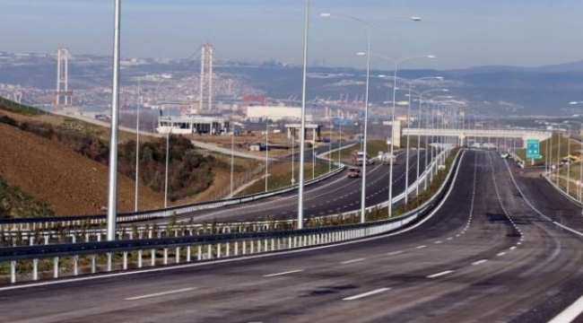 Cengiz, Limak ve Rönesans'a toplam 842 milyon TL yeni ihale...