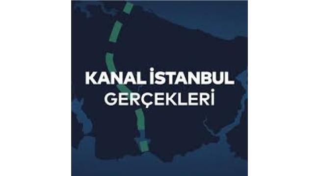 CIA uzmanı gözüyle Kanal İstanbul