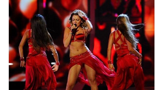 Eurovision'a Kadın Yarışmacı Gönderilmeyecek Kararı Gündem Oldu