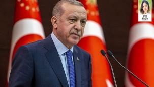 Geniş katılımlı yapılan ankete göre Erdoğan, seçmenini darbe gündemine ikna edemiyor
